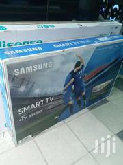 49inches Samsung Smart TV Full Wifi Enabled. Order We Deliver | TV & DVD Equipment for sale in Mombasa, Tudor