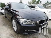 BMW 320i 2014 Black | Cars for sale in Mombasa, Ziwa La Ng'Ombe