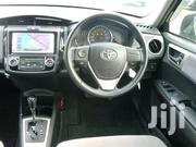 Toyota Corolla 2013 L 4-Speed Automatic Black | Cars for sale in Mombasa, Ziwa La Ng'Ombe