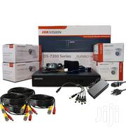 4 Channel CCTV Package | Security & Surveillance for sale in Mombasa, Likoni