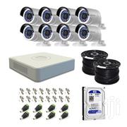 8 Channel CCTV Package | Security & Surveillance for sale in Mombasa, Likoni