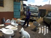 European WC Plus Ceramic Hand Wash Basins | Plumbing & Water Supply for sale in Kiambu, Kinoo