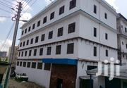 4 Floor Warehouse Shimanzi Mombasa | Commercial Property For Sale for sale in Mombasa, Shimanzi/Ganjoni