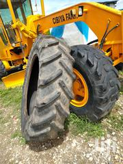 Tractors Tyre16.9R38 From Uk   Heavy Equipment for sale in Machakos, Athi River