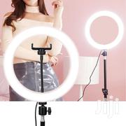 Fashion LED Ring Light, Live Stream Ring Light + Makeup Ring Lamp | Accessories & Supplies for Electronics for sale in Nairobi, Nairobi Central