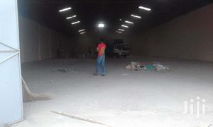 A Big Godown Of 10500 Square Feet To Let In Nakuru Town Out Skirts