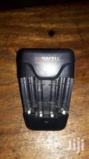 DURACELL BATTERY CHARGER | Computer Accessories  for sale in Mombasa, Tudor