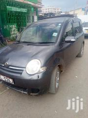 Toyota Sienta 2012 Black | Cars for sale in Nyeri, Naromoru Kiamathaga