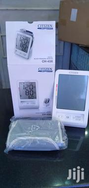 Blood Pressure Machine (Citizen) | Tools & Accessories for sale in Nairobi, Nairobi Central