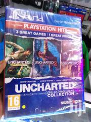 Uncharted (Nathan Drake Collection) | Video Games for sale in Nairobi, Nairobi Central