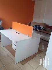 2way Workstation Desk Ksh 25000 With Drawers + Free Delivery | Furniture for sale in Nairobi, Nairobi West