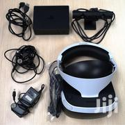 Playstation PS4 VR - Headset + Camera | Accessories & Supplies for Electronics for sale in Nairobi, Nairobi Central