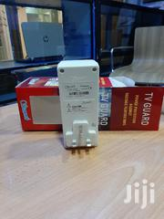 TV Guard Power Protection Against Voltage Fluctuations | Accessories & Supplies for Electronics for sale in Uasin Gishu, Kimumu