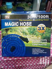 100FT Flexible Expandable Garden Magic Water Hose Pipe | Plumbing & Water Supply for sale in Nairobi, Nairobi Central