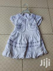 Kids Dress Available In Pink And White | Children's Clothing for sale in Nairobi, Umoja II