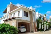 Four Bedroom Vacation Rental Shanzu, Mombasa | Short Let for sale in Mombasa, Shanzu