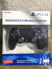 Dualshock 4 Wireless Controller For PS4 | Accessories & Supplies for Electronics for sale in Nairobi, Nairobi Central