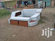 Classic Shaped Box Beds All Sizes | Furniture for sale in Nairobi, Ziwani/Kariokor
