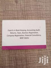 Book Keeping, Accounting & Auditing Services | Tax & Financial Services for sale in Mombasa, Bamburi