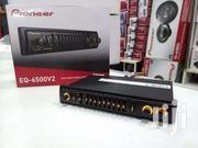 Pioneer Equalizer | Audio & Music Equipment for sale in Nairobi, Mugumo-Ini (Langata)