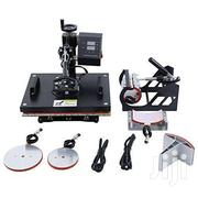 5 In 1 Heat Press Machine Digital Thermal Sublimation | Printing Equipment for sale in Nairobi, Nairobi Central