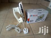 Bajaj Dry Iron | Home Appliances for sale in Nairobi, Nairobi Central