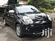 Toyota Passo 2012 Black | Cars for sale in Nairobi, Nairobi West