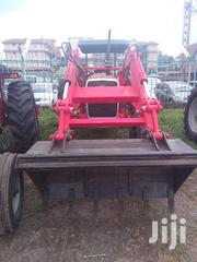 Brand New MF 375 + 3 Disc Plow + Front Loader + 12 Monthd Warranty | Heavy Equipment for sale in Nairobi, Kilimani