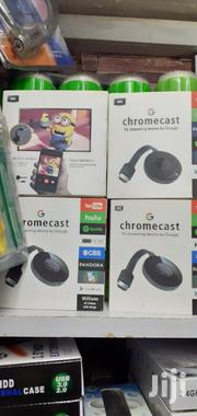 Chromecast By Google Youtube   Accessories & Supplies for Electronics for sale in Nairobi, Nairobi Central