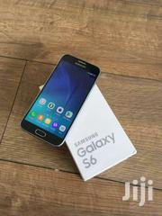 Samsung S6 Plain 32gb All Colors Available | Mobile Phones for sale in Nairobi, Nairobi Central
