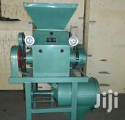 Brand New Maize Flour Roller Mill Complete With A Crusher. | Manufacturing Equipment for sale in Nairobi, Kileleshwa