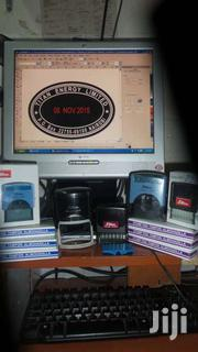 Seals,Rubber Stamps,Company Seals.   Tax & Financial Services for sale in Homa Bay, Mfangano Island
