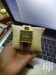 VALENTINES OFFER!!!!Rado Black Gold And Black Watch | Watches for sale in Nairobi, Nairobi Central
