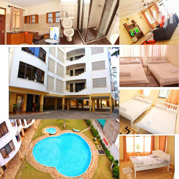 Available Apartments For Rent: An Executive Fully Furnished 3 Bedrooms Apartment