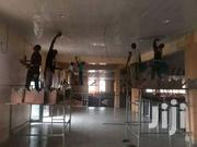 Pvc Ceiling Installation   Building & Trades Services for sale in Nairobi, Zimmerman