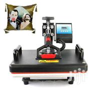 All In One Heat Press Machine | Printing Equipment for sale in Nairobi, Nairobi Central