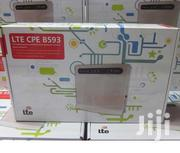 Huawei B593s 3G 4G Lte Wifi 100mbps Route | Networking Products for sale in Nairobi, Nairobi Central