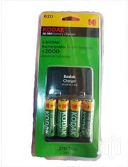 Kodak K620 Rechargeable Aa Battery | Accessories & Supplies for Electronics for sale in Nairobi, Nairobi Central