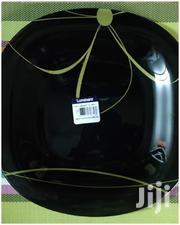New Carina Gold Soup & Dinner Plates 6pcs | Kitchen & Dining for sale in Nairobi, Nairobi Central