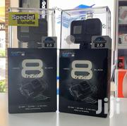 Go Pro Hero 8-black Waterproof Action Camera | Photo & Video Cameras for sale in Nairobi, Nairobi Central