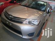 Toyota Corolla 2013 S 5-Speed Gray | Cars for sale in Mombasa, Ziwa La Ng'Ombe