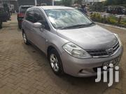 Nissan Tiida 2009 Purple | Cars for sale in Nairobi, Nairobi South