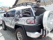 Toyota FJ Cruiser 2012 4x4 Automatic Silver | Cars for sale in Mombasa, Shimanzi/Ganjoni