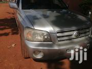 Toyota Kluger 2005 Silver | Cars for sale in Busia, Nambale Township