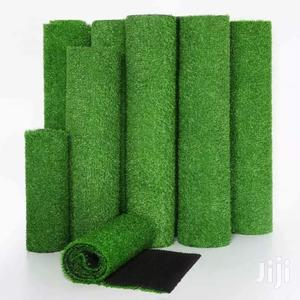 Artificial Tuff Grass