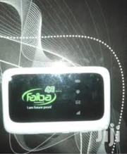 Potable Router 4G Mifi | Networking Products for sale in Nairobi, Nairobi Central