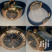 Small Blue Hublot for Ladies   Watches for sale in Nairobi, Nairobi Central