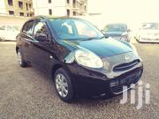Nissan March 2012 Black | Cars for sale in Nairobi, Ngando