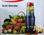 Signature Nutribullet 900watts | Kitchen Appliances for sale in Nairobi, Nairobi Central