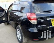 Toyota Vanguard 2010 Black | Cars for sale in Nyeri, Karatina Town